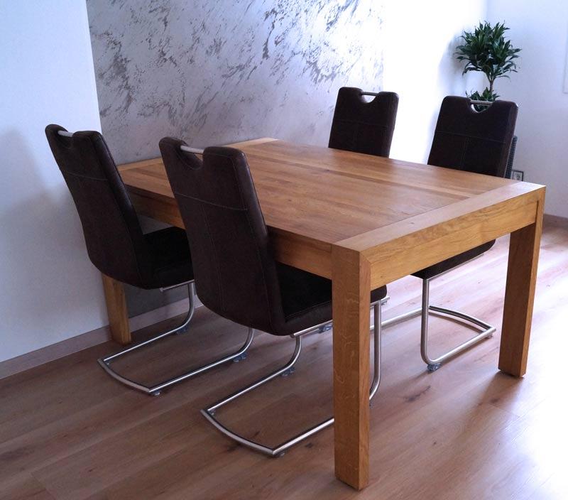 einrichtung vom schreiner wohnzimmer esszimmer b der k chen. Black Bedroom Furniture Sets. Home Design Ideas